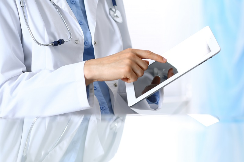 Electronic Medical Records have been confirmed as a key factor in creating & maintaining accurate patient records.